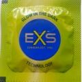 EXS Glow - презервативі, які світяться в темряві!