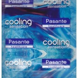 Презерватив Pasante Cooling Sensation-охолоджуючі