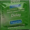 Презервативи Pasante Delay