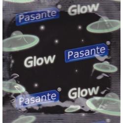 Презерватив Pasante Glow