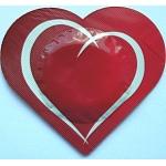Презерватив Pasante Hearts