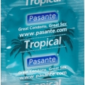 Презерватив Pasante Tropical Flavours-смак манго